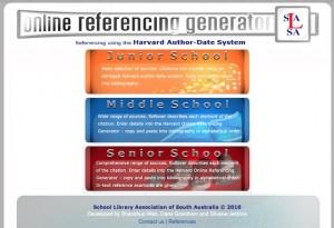 ReferencingGenerator